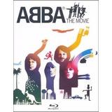 Blu Ray Abba - The Movies