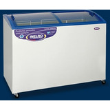 Repuesto Vidrios Por Unidad Curvos Freezer Inelro 550 Pi