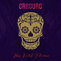 Cd : Erasure - The Violet Flame (deluxe 2xcd)