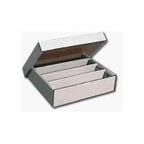 Monster Bcw 4 Row Storage Box (3200 Ct.) - Caja De Cartón O