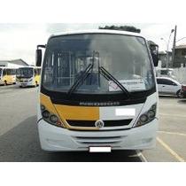 Micro Onibus Volks 9.150 Mwm Ano 2007/2007 Auto Escolas