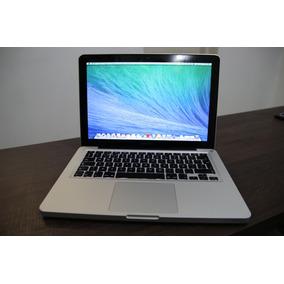 Macbook Pro 2.4ghz 8gb Ram Ssd120 + Hd320gb Turbinado Lindo!