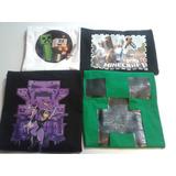Remeras Estampadas De Minecraft, Willyrex Y Vegetta777