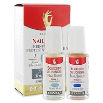 Mavala Nail Shield Fortalececedor E Protetor Das Unhas