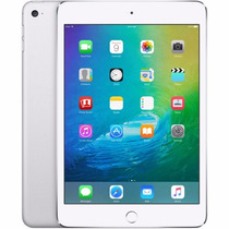 Tablet Apple Ipad Mini 4 De 64gb Wifi Lacrado Frete Gratis