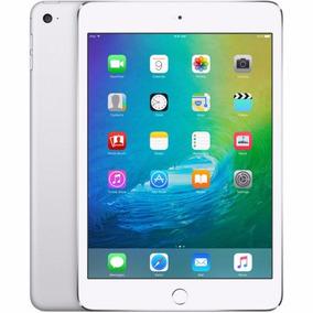 Tablet Apple Ipad Mini 4 De 64gb Wifi Lacrado Frete Gratis