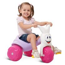 Triciclo Infantil Tico-tico Europa Gatinha Bandeirantes
