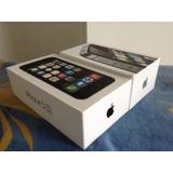 Cajas De Iphone 4s, 5, 5s, 6 Y 7 En Buen Estado Apple