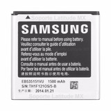 Bateria Advance Samsung Galaxy S Pila I9070 Eb535151vu