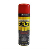 Crz Composto Galvanização A Frio Spray 300 Ml Quimatic
