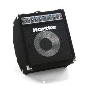 Amplificador Hartke A70 P/ Bajo Cono Aluminio Flash Musical