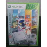 Dreamcast Collection Xbox 360 Nuevo De Fabrica Citygame