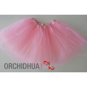 Kd- 007 Tutu Para Ballet Chicas, Niña