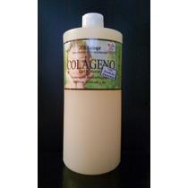 Colágeno Con Aceite De Almendras Gel Litro Producto Original