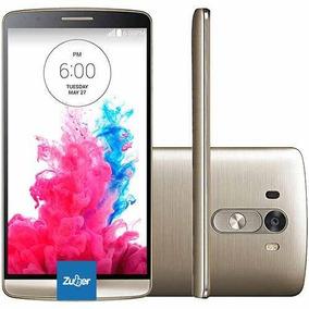 Celular Mp90 Lg - Phone G3 Android 4.4 Gps 2 Chips Wifi 3g