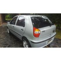 Fiat Palio Fire 1.6 5 Puertas Full.full 2006