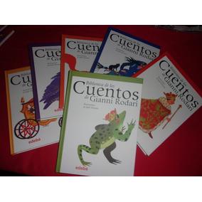 Libros De Fábulas.