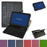 Caja Del Teclado Insignia Ns-p10a7100 Bluetooth, Mama Boca