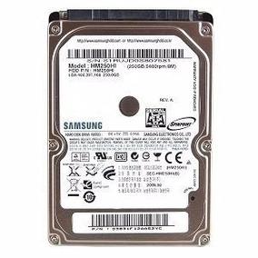 Disco Duro Lapto Sata 250gb Usados