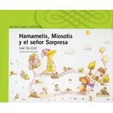 Libro Digital - Hamamelis Miosotis Y El Senor Sorpresa