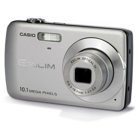 Camera Casio Exilim Ex-z33 10.1 Mp