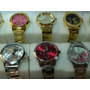 Lote/kit 10 Relógios Baratos Feminino Em Atacado Pra Revenda