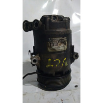Compressor De Ar Vectra 2.2 2008