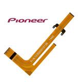 Cabo Flat Pioneer Avh 3550 Dvd Avh 3580 Dvd - Frete R$ 7,00