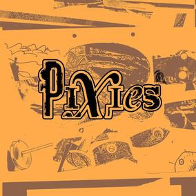 Lp Vinil Pixies Indie Cindy =import= Novo Lacrado