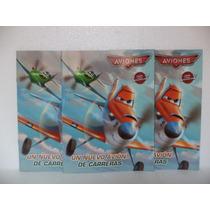 Aviones Fiestas 10 Libros Colorear Recuerdos Bolo 16 Pagina