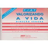 110 - Fiat Livrete Primeiros Socorros Direção 1997 R$ 19,00