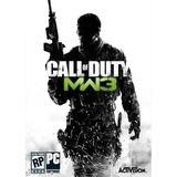Call Of Duty: Modern Warfare 3 Steam Pc