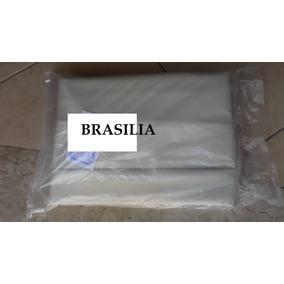 Forro Teto Brasilia Cor Branco Balãozinho 2 Portas