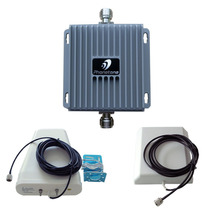 Amplificador Celular Alta Potencia Señal Telcel Iusa Unefon