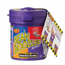 Desafio Jelly Belly Bean Boozled Mystery Dispenser Caixa 99g