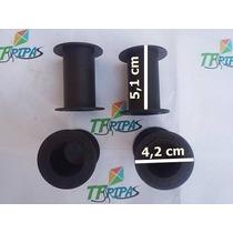 Pipa - Carreteis Carretel Plastico Linhas 200jds Pct C/50pçs
