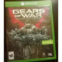 Gears Of War Ultimate Edition + Anya + Skin + Envio Gratis