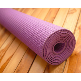 Mat Yoga Alfombra Pilates - Eshopviña