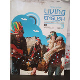 Libro Living English Macmillan Students Book * Changoosx