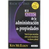 El Abc De La Administración De Propiedades - Ken Mcelroy