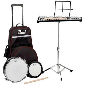 Kit Marimba Kit Perla Pl900c 2.5 Octavos Vv4