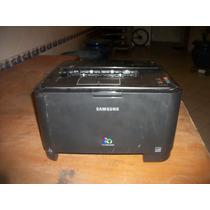 Impressora Laser Color Samsung Clp 315 (não Funciona)