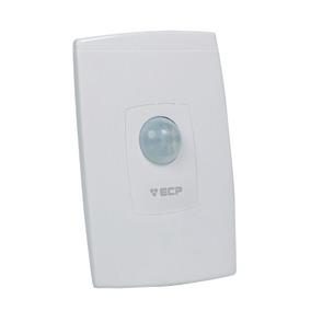 Sensor De Iluminação Por Presença Minuteira Ls120es - Ecp