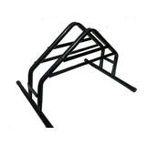 Kit C/4 - Suporte Bicicleta P/chão - Tipo Expositor - Mir