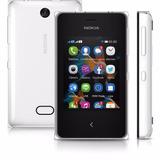 Celular Nokia Asha 500 Dual Chip Desbloqueado - Branco