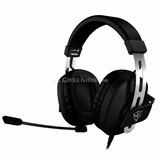 Headset Th30 Thunder X3 Pc Anti-ruido Gamer