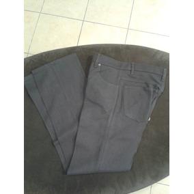 Pantalon Tarasko T-29 Cafe Oscuro Tipo Topeka