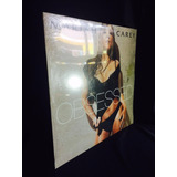 Mariah Carey - Obsessed Remix Lp Single 12 Usa Nuevo Sellado