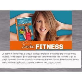 Recetas de sascha fitness en mercado libre mxico libro recetas de sasha fitness en digital regalo fandeluxe Images