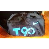 Bolso Nike T90 Impermeable